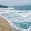 Pacific Coast by BluAlien