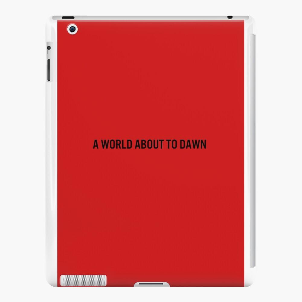 Red 2 Vinilos y fundas para iPad