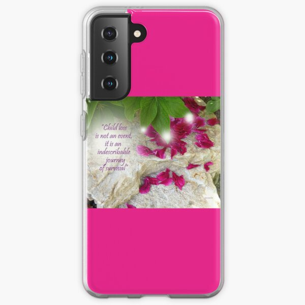 An Indescribable Journey Samsung Galaxy Soft Case