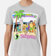DA' Boys Premium T-Shirt