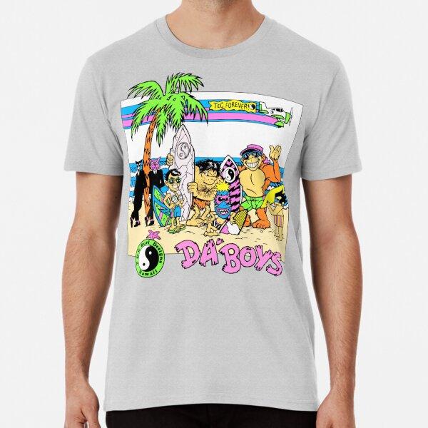 DA Boys Premium T-Shirt