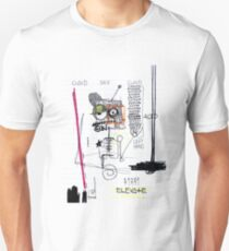 Weather System Slim Fit T-Shirt