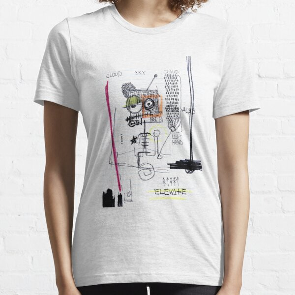 Weather System Essential T-Shirt