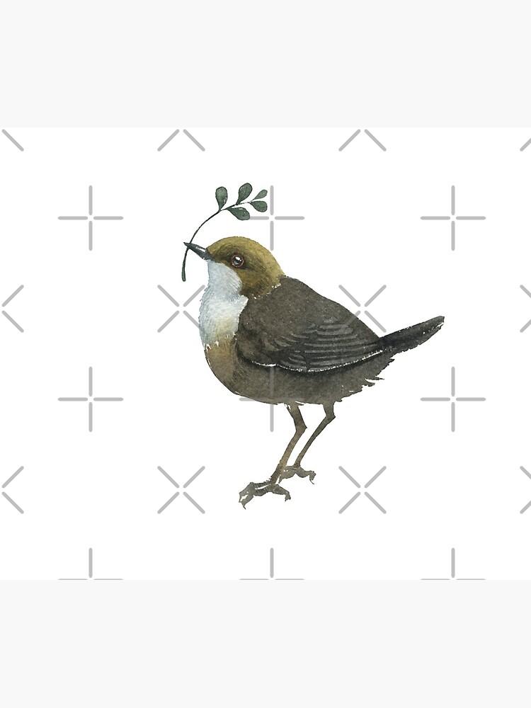 Little Bird by torysevas