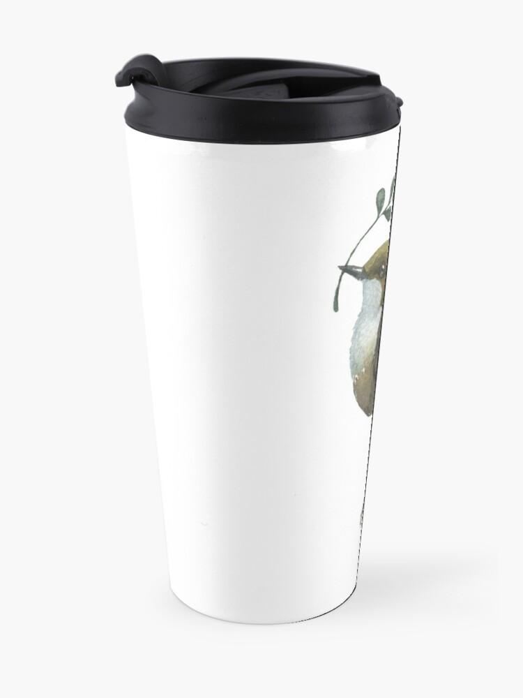 Alternate view of Little Bird Travel Mug