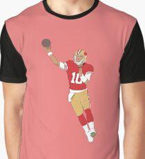 Jimmy Garoppolo Graphic T-Shirt