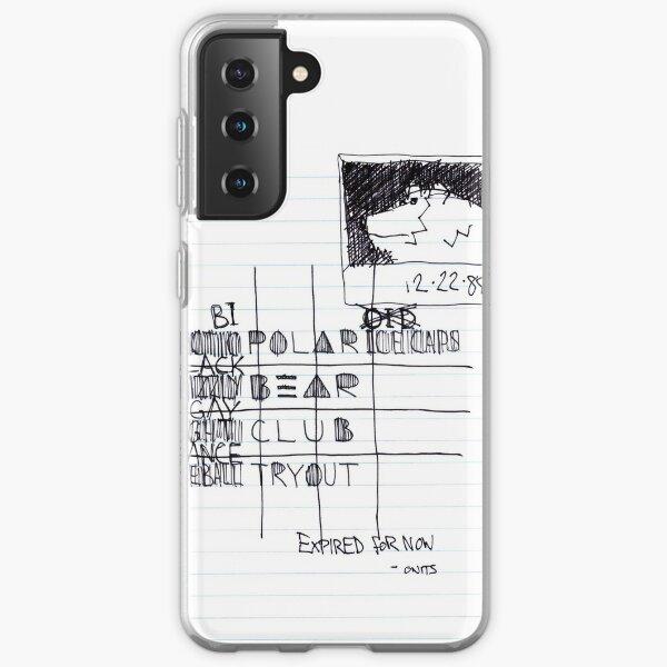 Bipolar Samsung Galaxy Soft Case