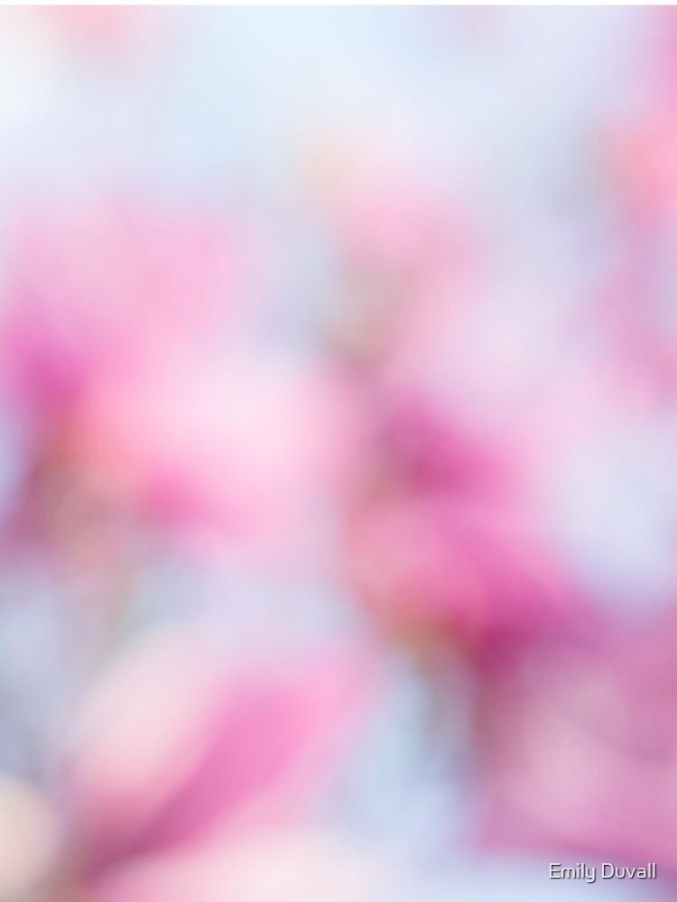 Magenta Magnolia by PeaceAndBeauty