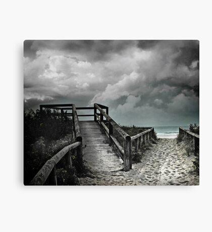 cabarita beach Canvas Print