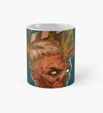 Zombie Movie Director / Undead Film Zombie Classic Mug