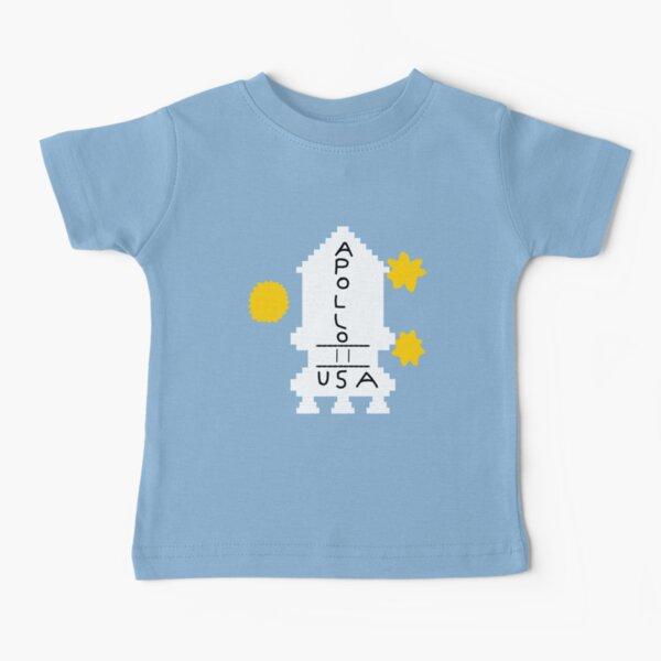Apollo (The Shining) Baby T-Shirt