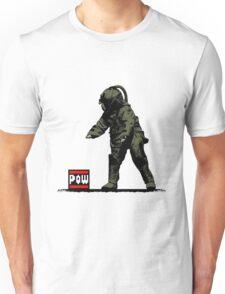 POW & BombSquad Unisex T-Shirt