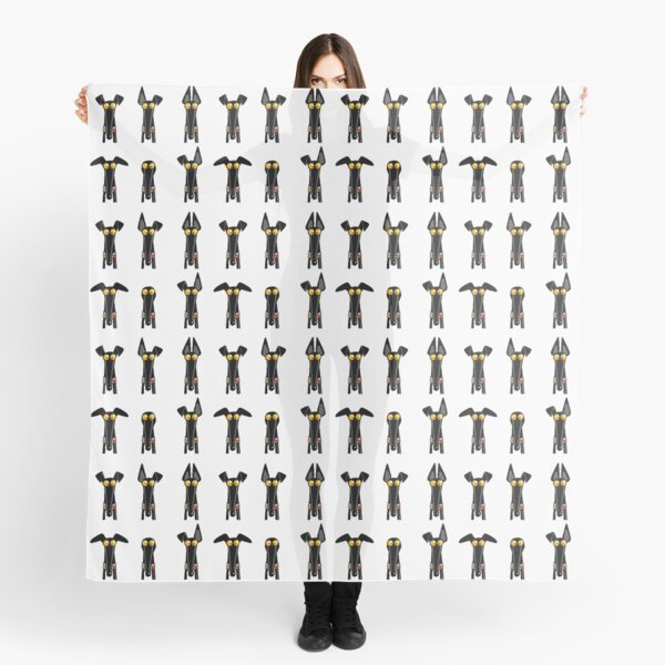 Greyhound semaphore: White Scarf