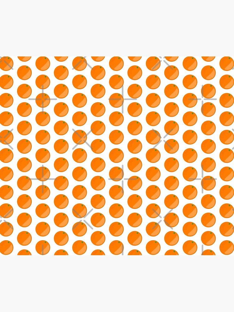 Orange Fruit by THPStock