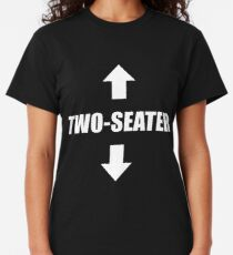 Two-seater Classic T-Shirt