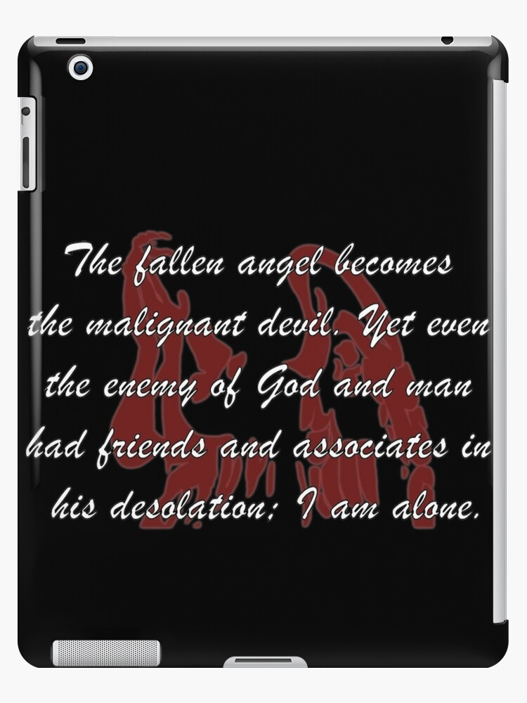 The Fallen Angel Frankenstein by Xhex115