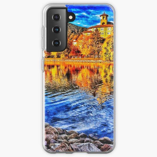 The Broadmoor Samsung Galaxy Soft Case