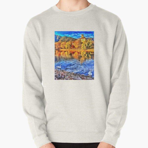 The Broadmoor Pullover Sweatshirt