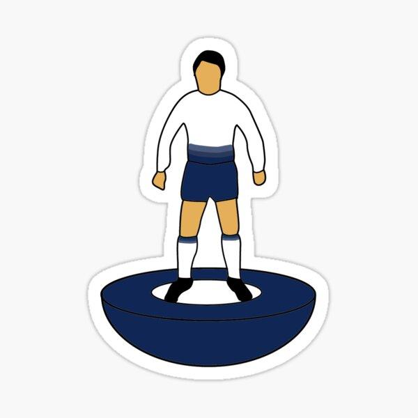 Tottenham Hotspur Stickers Redbubble