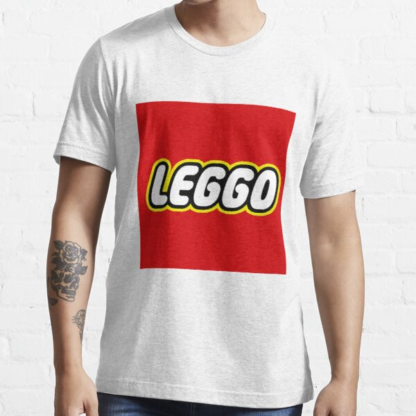 EXID'S LEGGO Essential T-Shirt