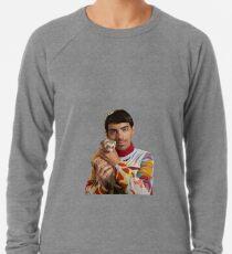 Joe Jonas + a Ferret Lightweight Sweatshirt