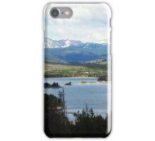 Colorado Rockies 2 iPhone Case/Skin