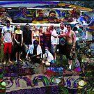 BONNAROO 2010/HIPPIE HEAVEN  by Spiritinme