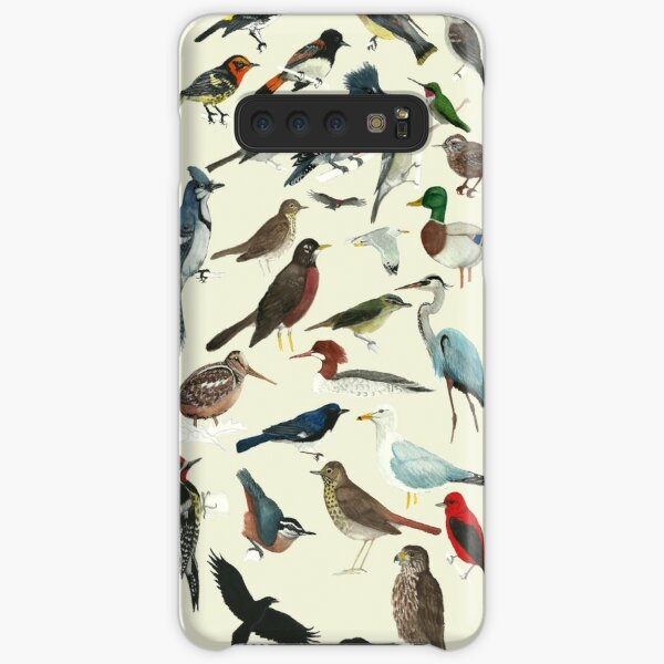 Bird Fanatic Samsung Galaxy Snap Case