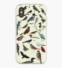 Vogelfanatiker iPhone-Hülle & Cover