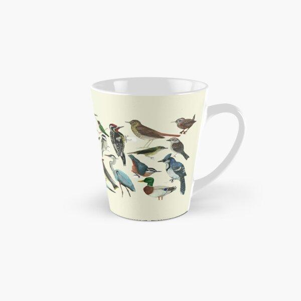 Bird Fanatic Tall Mug