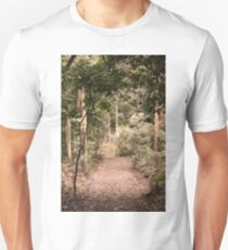 Blackbutt Reserve, NSW, Australia Unisex T-Shirt