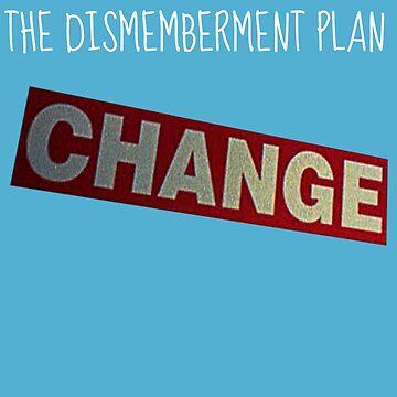 Change by funkeyman5