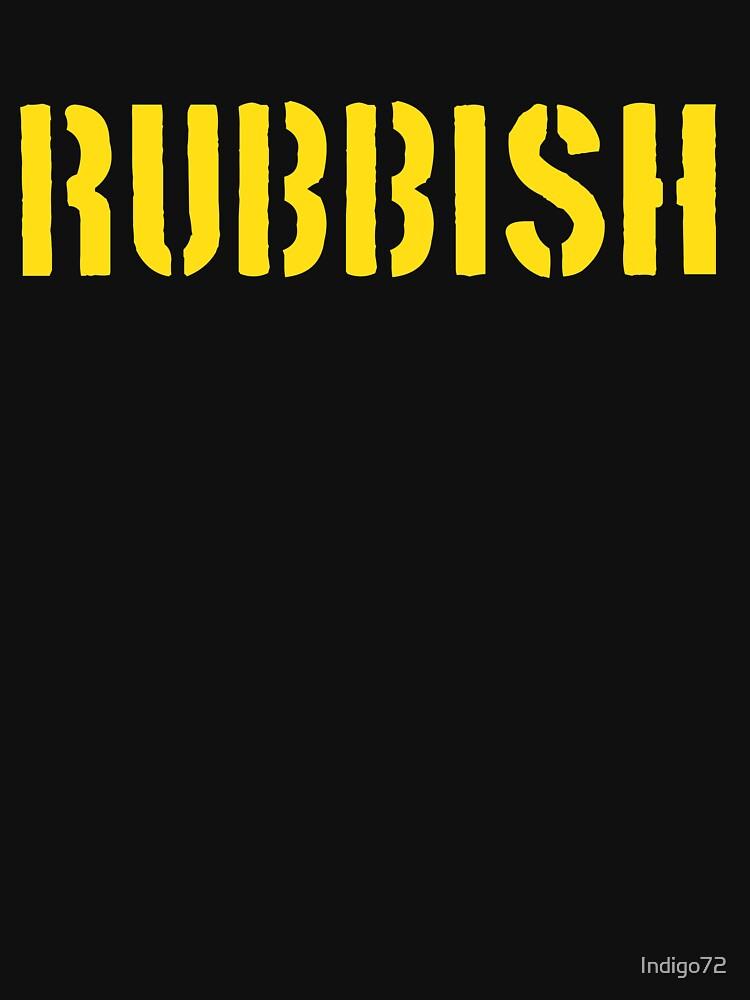 RUBBISH | Women's T-Shirt
