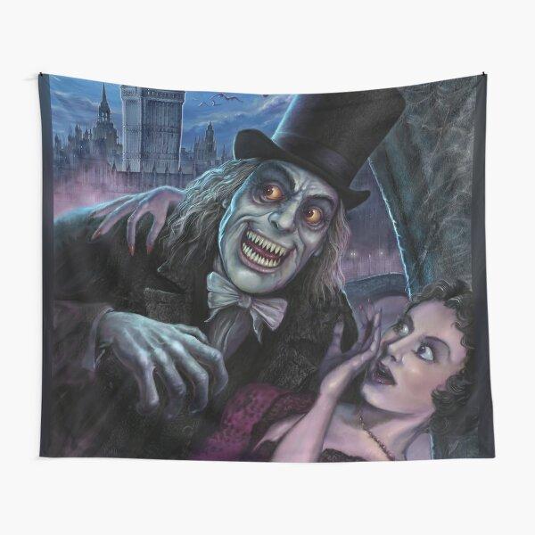 Vampire of London Tapestry