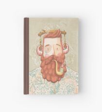 Music Hardcover Journal