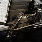 scores an fiddle by NordicBlackbird