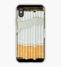 Cigarette Case iPhone Case
