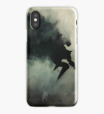 Caped Crusader... iPhone Case/Skin