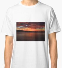 Southport Sunrise Classic T-Shirt