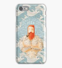Sailor iPhone Case/Skin