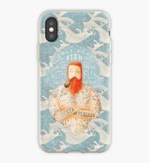 Sailor iPhone Case