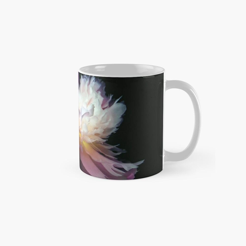 Mugs «Inverted peony»