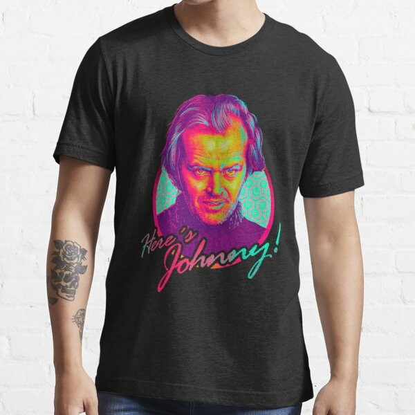 Here´s Johnny Essential T-Shirt