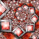 Blood jewels by Fiery-Fire