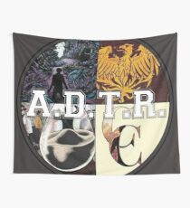A Day To Remember Tribute Wall Tapestry
