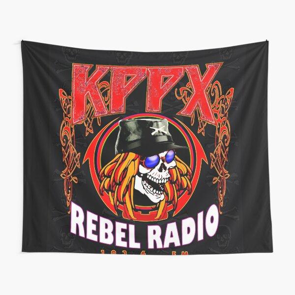KPPX radio Tapestry