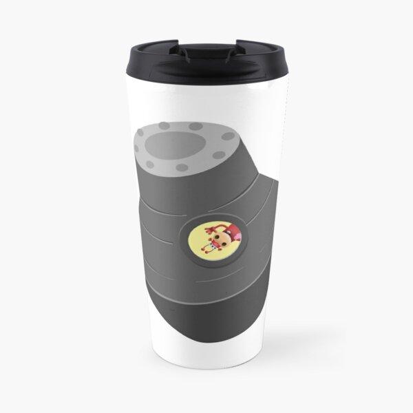Space pod Travel Mug