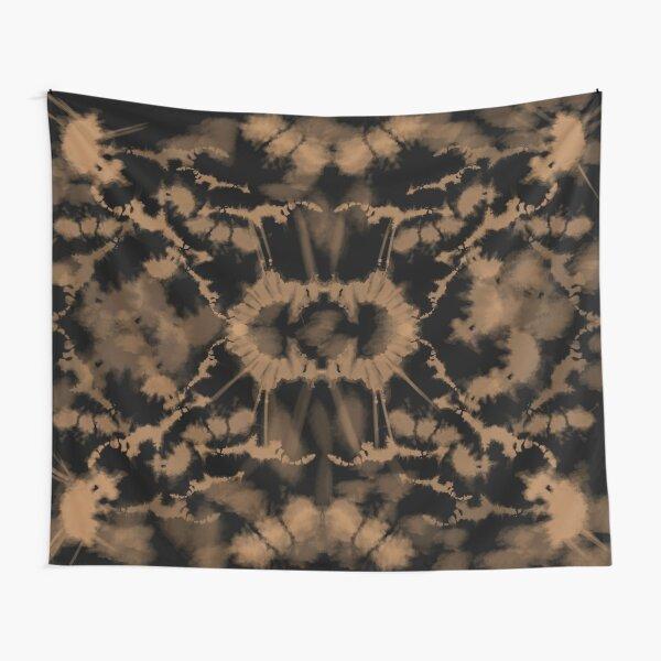 Tie-dye Trip Tapestry