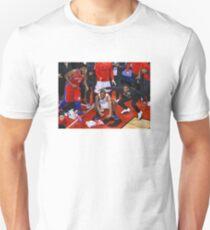 Kawhi Leonard Slim Fit T-Shirt