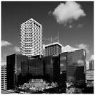 Hyatt Regency Tampa by james smith